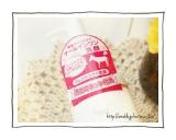 ロバミルクで優しい洗顔☆LovaLova オーガニック オールインワン フェイスウォッシュの画像(3枚目)