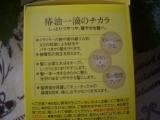特にパサつく髪に!大島椿ヘアクリーム&大島椿のダブルの画像(11枚目)