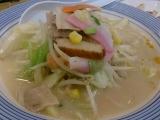 「リンガーハットで日本の麦の底力を実感♪うまーー。」の画像(1枚目)