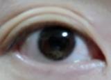 【ナチュラル系カラコン】フラワーアイズガーリーR新色を使ってみたよ~ん★の画像(4枚目)