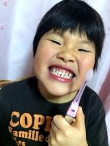 楽しく歯磨きをしてツルツルの歯に♪マイナスイオンの力を実感できるKISS YOU(*^^*)の画像(12枚目)