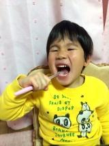 楽しく歯磨きをしてツルツルの歯に♪マイナスイオンの力を実感できるKISS YOU(*^^*)の画像(8枚目)