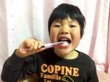 楽しく歯磨きをしてツルツルの歯に♪マイナスイオンの力を実感できるKISS YOU(*^^*)の画像(6枚目)