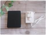 「【ディサプライング】+wirelessシリーズ ワイヤレス給電 冷めないタンブラー」の画像(5枚目)