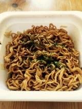 「【当選!】大黒食品工業 ビック大盛り ソースやきそば」の画像(4枚目)