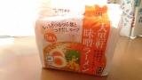 大黒軒☆袋麺 味噌ラーメン 5食パックの画像(1枚目)