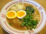 大黒軒☆袋麺 味噌ラーメン 5食パックの画像(4枚目)
