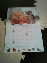 【モニター】オリジナルカレンダーの画像(2枚目)