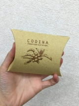 CODINA アルガンオイル☆の画像(1枚目)
