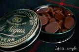「* レア度はレジェンド級!パリ老舗の傑作 ネギュス チョコレートキャンディ」の画像(3枚目)