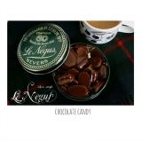「* レア度はレジェンド級!パリ老舗の傑作 ネギュス チョコレートキャンディ」の画像(1枚目)