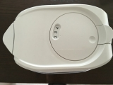 クリンスイの新ポット型浄水器CP405を試しました☆の画像(5枚目)