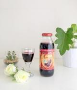 口コミ記事「ポリフェノールがブルーベリーの5倍有機アロニア果汁100%〜メディカルフルーツ〜」の画像