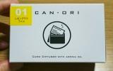 口コミ記事「カード型アロマディフューザー《CAN-ORI》」の画像