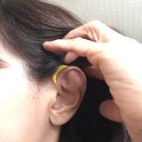 EARHOOK  耳かけリラクゼーションギア イヤーフックの画像(3枚目)