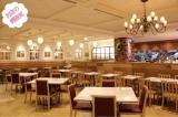 新宿高島屋タイムズスクエア レストランズパーク プレミアムビュッフェ「ジ オーブン」の画像(2枚目)