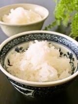 テーブルマーク 「美食生活」 新潟県産こしひかり 食物せんい入りごはん 北海道産ゆめぴりか 食物せんい入りごはんの画像(3枚目)