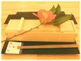 「絶品☆椿油の「創作野菜天ぷら」と伊豆大島「鼈甲寿司」(べっこうずし)♪」の画像(1枚目)