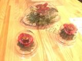 「大島椿油100%「椿の金ぷら油」で揚げた天ぷらと伊豆大島伝統料理「鼈甲鮨」」の画像(8枚目)