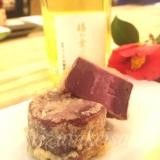 「大島椿油100%「椿の金ぷら油」で揚げた天ぷらと伊豆大島伝統料理「鼈甲鮨」」の画像(7枚目)