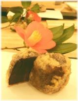 「絶品☆椿油の「創作野菜天ぷら」と伊豆大島「鼈甲寿司」(べっこうずし)♪」の画像(16枚目)