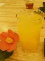 「絶品☆椿油の「創作野菜天ぷら」と伊豆大島「鼈甲寿司」(べっこうずし)♪」の画像(4枚目)