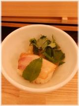 「絶品☆椿油の「創作野菜天ぷら」と伊豆大島「鼈甲寿司」(べっこうずし)♪」の画像(5枚目)