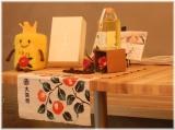 「椿油の「創作野菜天ぷら」と伊豆大島「鼈甲寿司」を味わおう!」の画像(5枚目)