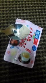 玉露園 減塩梅こんぶ茶の画像(2枚目)