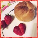 モンテール3月の新商品❤︎ 濃いイチゴのシュークリーム&ふっくらプチシューの画像(4枚目)