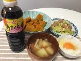 口コミ記事「九州醤油の定番「甘口醤油」で美味しいヘルシー朝ご飯♡ホシサン『あまくち醤油』」の画像