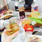 【新感覚!ビール風味の炭酸水 クオス ビアフレーバー】の画像(3枚目)