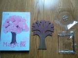 Magic 桜の画像(1枚目)