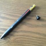 【モニター】すっごく細いタッチペンをipad miniで使ってみました。の画像(2枚目)