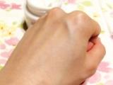 ナノレベルの潤い♪ナノクリスフェア プライムクリーム100の画像(4枚目)