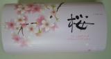 石屋製菓の期間限定商品☆桜ロールケーキの画像(5枚目)
