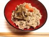 伝統の自然な美味しさ 海の精 炊き込みごはんの味の画像(5枚目)