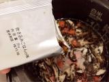 伝統の自然な美味しさ 海の精 炊き込みごはんの味の画像(4枚目)