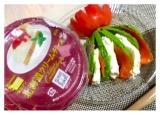 タカナシ ありがとうレシピ☆ バナナフローズンヨーグルト&キーマカレーにマスカルポーネ!の画像(10枚目)