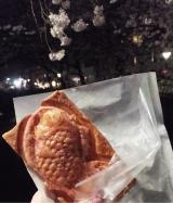 ☆お花見で食べたものシリーズ☆の画像(2枚目)