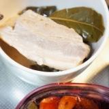 コーボンマーベルN525のお料理レシピ❤️香味豚編の画像(12枚目)