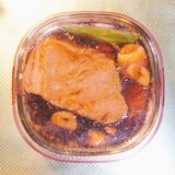 コーボンマーベルN525のお料理レシピ❤️香味豚編の画像(10枚目)