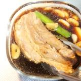 コーボンマーベルN525のお料理レシピ❤️香味豚編の画像(9枚目)