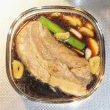 コーボンマーベルN525のお料理レシピ❤️香味豚編の画像(8枚目)