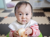 20週目の離乳食の記録!の画像(21枚目)
