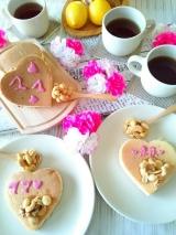 「*共立食品の春夏新商品ナッツで♡Happyお茶会*」の画像(11枚目)