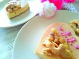 「*共立食品の春夏新商品ナッツで♡Happyお茶会*」の画像(13枚目)