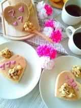 「*共立食品の春夏新商品ナッツで♡Happyお茶会*」の画像(15枚目)