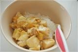 美味しすぎるレトルトごはん!魚沼産コシヒカリで贅沢親子丼。の画像(6枚目)