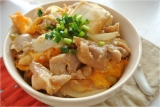 美味しすぎるレトルトごはん!魚沼産コシヒカリで贅沢親子丼。の画像(4枚目)